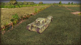 Steel Division: Normandy 44 id = 342484