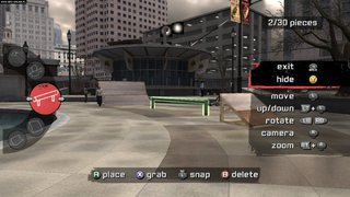 Tony Hawk's Proving Ground - screen - 2007-06-21 - 84398