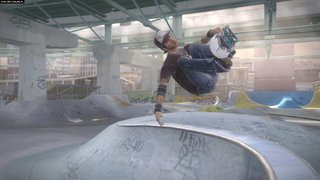 Tony Hawk's Proving Ground - screen - 2007-06-21 - 84399