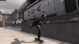 Tony Hawk's Proving Ground - screen - 2007-06-21 - 84400