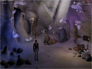Podróż Do Wnętrza Ziemi - screen - 2003-02-14 - 14119