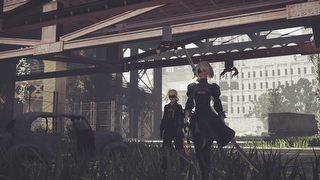 Nier: Automata - screen - 2018-06-11 - 375409