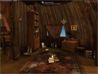 Podróż Do Wnętrza Ziemi - screen - 2003-02-14 - 14121