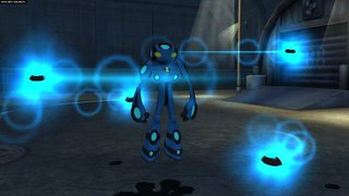 Ben 10 Ultimate Alien: Cosmic Destruction id = 196187