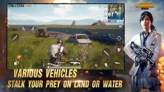 PUBG Mobile - screen - 2018-03-26 - 369251
