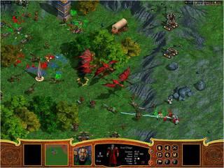 Warlords: Battlecry II - screen - 2002-03-18 - 9690