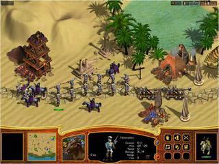 Warlords: Battlecry II - screen - 2002-03-18 - 9692