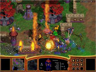 Warlords: Battlecry II - screen - 2002-03-18 - 9693