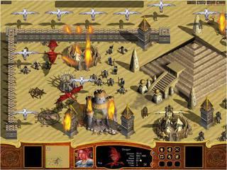 Warlords: Battlecry II - screen - 2002-03-18 - 9695