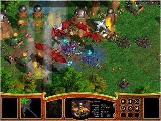 Warlords: Battlecry II - screen - 2002-03-18 - 9696