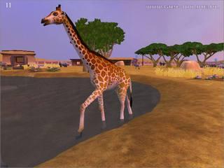 Zoo Tycoon 2 - screen - 2004-10-19 - 35212
