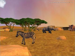 Zoo Tycoon 2 - screen - 2004-10-19 - 35213