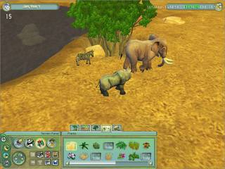 Zoo Tycoon 2 - screen - 2004-10-19 - 35215