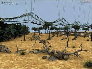 Podróż Do Wnętrza Ziemi - screen - 2003-02-14 - 14125