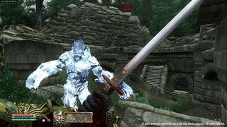 The Elder Scrolls IV: Oblivion - screen - 2006-03-15 - 63230