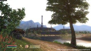 The Elder Scrolls IV: Oblivion - screen - 2006-03-15 - 63232