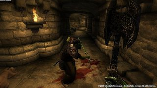 The Elder Scrolls IV: Oblivion - screen - 2006-03-15 - 63233