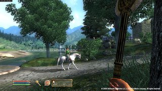 The Elder Scrolls IV: Oblivion - screen - 2006-03-15 - 63234