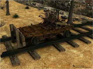 Podróż Do Wnętrza Ziemi - screen - 2003-02-14 - 14127