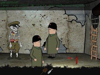 Włatcy Móch: Wrzód na dópie - screen - 2009-02-17 - 135246