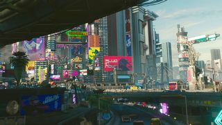 Cyberpunk 2077 - screen - 2018-06-11 - 375464