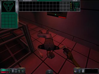 System Shock 2 - screen - 2009-02-24 - 136135