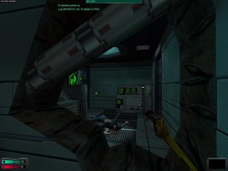 System Shock 2 - screen - 2009-02-24 - 136139