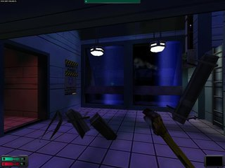System Shock 2 - screen - 2009-02-24 - 136141