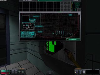 System Shock 2 - screen - 2009-02-24 - 136143