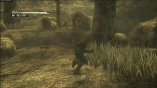Metal Gear Solid HD Collection - screen - 2011-11-23 - 225507