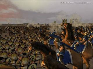 Rome: Total War - screen - 2004-04-19 - 25232