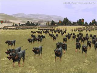 Rome: Total War - screen - 2004-04-19 - 25233