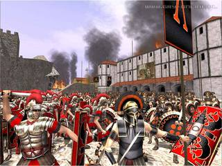 Rome: Total War - screen - 2004-04-19 - 25234