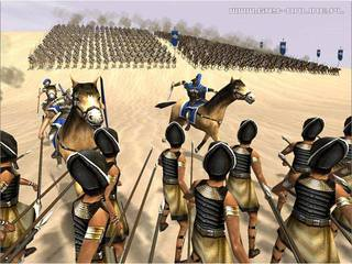 Rome: Total War - screen - 2004-04-19 - 25235