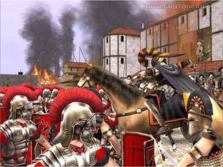 Rome: Total War - screen - 2004-04-19 - 25236