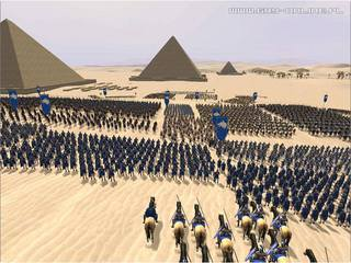Rome: Total War - screen - 2004-04-19 - 25237