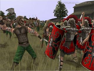 Rome: Total War - screen - 2004-04-19 - 25238