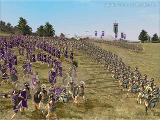 Rome: Total War - screen - 2004-04-19 - 25239