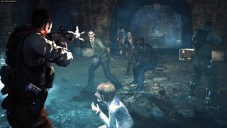 Resident Evil: Operation Raccoon City - screen - 2012-04-10 - 235502