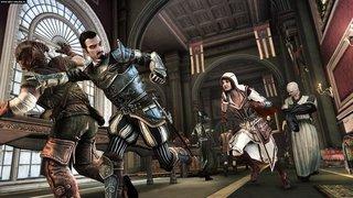 Assassin's Creed: Brotherhood id = 196966
