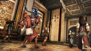 Assassin's Creed: Brotherhood id = 196967
