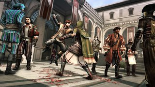 Assassin's Creed: Brotherhood id = 196969