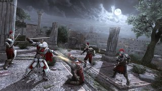 Assassin's Creed: Brotherhood id = 196970