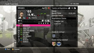 Pro Evolution Soccer 2010 - screen - 2009-07-23 - 156783