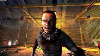 Saw II: The Videogame - screen - 2010-10-20 - 196983
