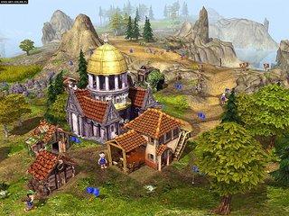 The Settlers II: 10th Anniversary id = 70800