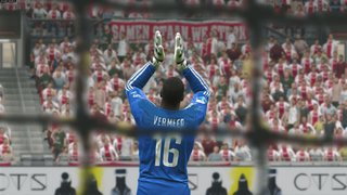 Pro Evolution Soccer 2016 - screen - 2015-09-28 - 308393