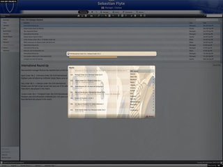 Football Manager 2009 - screen - 2009-02-17 - 135381