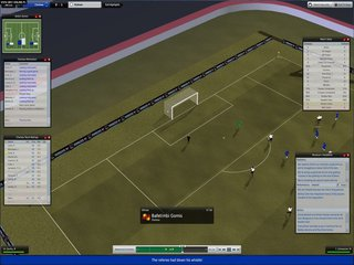 Football Manager 2009 - screen - 2009-02-17 - 135382