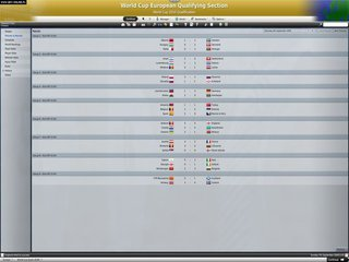 Football Manager 2009 - screen - 2009-02-17 - 135383
